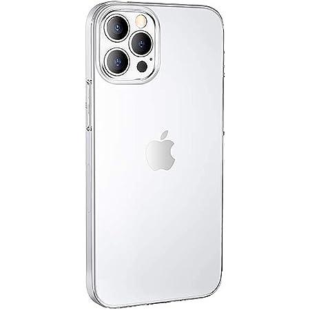 iphone 12 Pro iPhone12 ケース スマホケース スマホカバー クリア 携帯 カバー アイフォン アイホン 【Sweetleaff】薄型 TPU (iPhone12,12Pro)