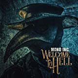 Songtexte von Mono Inc. - Welcome to Hell