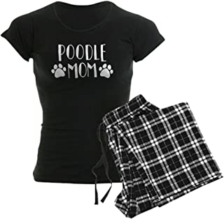 Poodle Mom Women's PJs