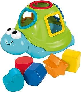 Simba 104010027 ABC Floating Sorting Turtle