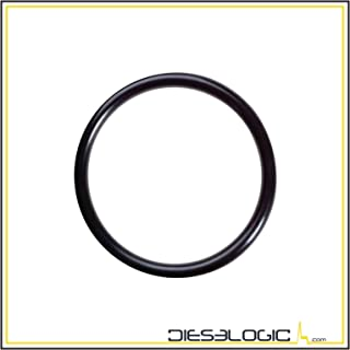 duramax coolant pipe o ring