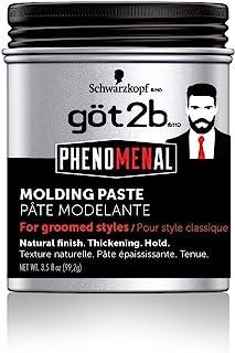 Got2b Phenomenal Molding Paste, 3.5 Ounce
