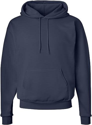 Par ComfortBlend Ecointelligent Sweat-shirt ¨¤ capuche Sweatshirt_Navy_4XL