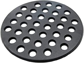 Big Green Egg Cast Iron Fire Grate 9