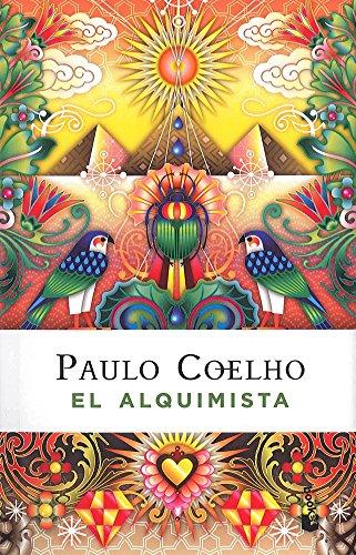 El Alquimista (Libros Singulares Paulo Coelho)