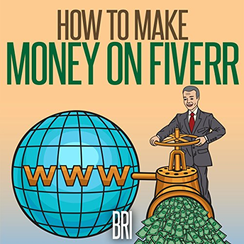 How to Make Money On Fiverr  By  cover art