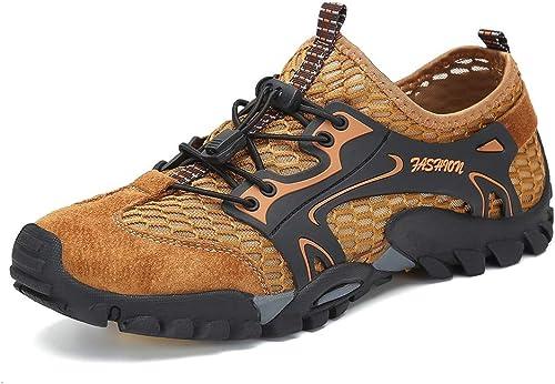 Flarut Chaussures Basses pour Homme