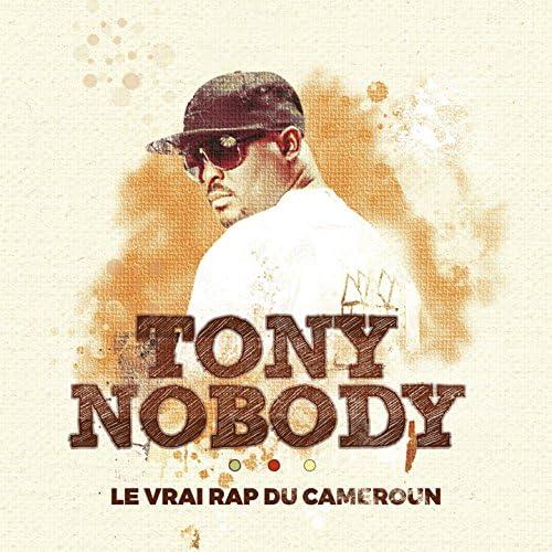 Tony Nobody