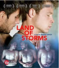 Land of Storms (Viharsarok) (English Subtitled) [Blu-ray]