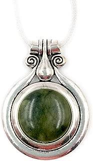 Connemara Irish Marble Large Pendant