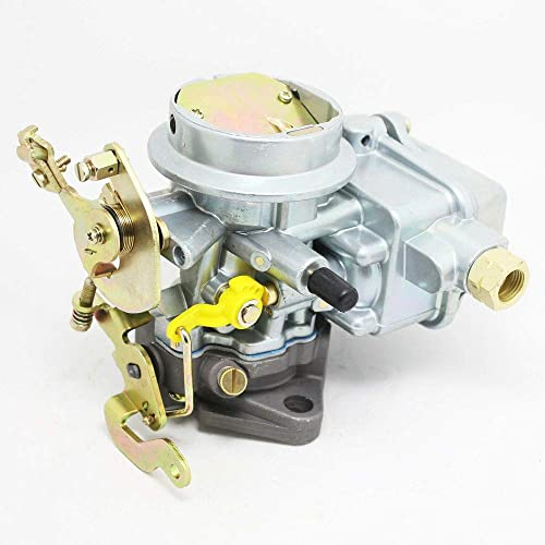 """high quality Carburetor Assembly, Replacement for 1957, 1960 & 1962 wholesale Ford 144"""" lowest 170"""" 200"""" & 223"""", Inline 6 Cylinder Engines, 1 Barrel online sale"""