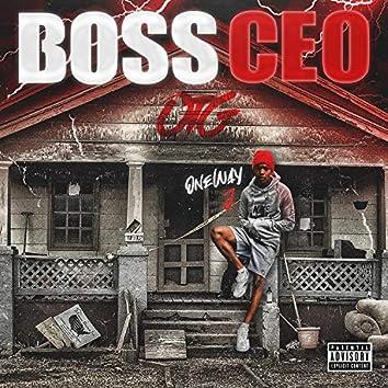 Boss CEO