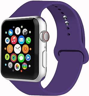 Best purple apple watch band 42mm Reviews