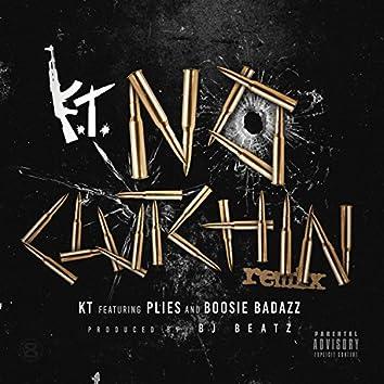 No Clutchin (Remix) [feat. Plies & Boosie Badazz]