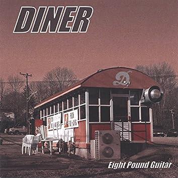 Eight Pound Guitar