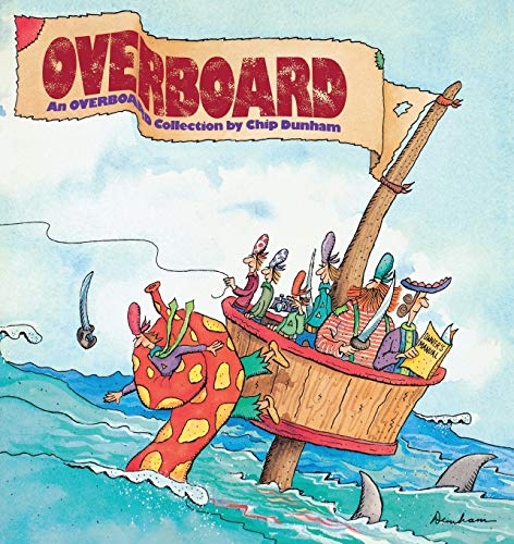Overboard: An Overboard Collection