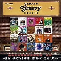 オールデイズ・レコードの60年代ドーナツ盤ジュークボックス VOL.1