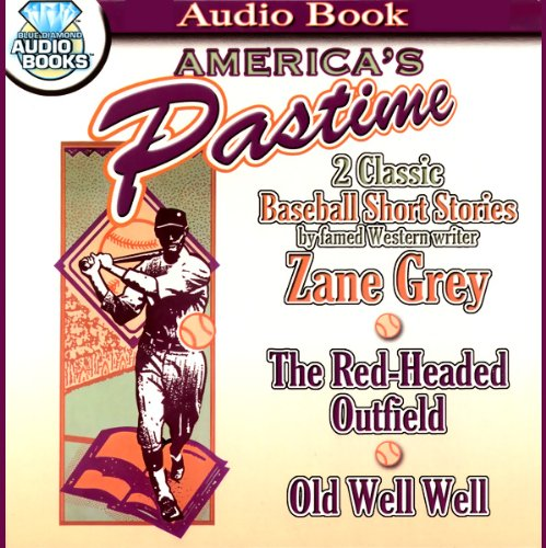 America's Pastime cover art
