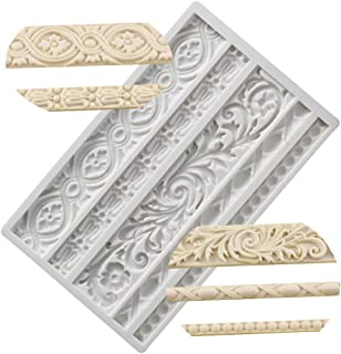 Best prima silicone moulds Reviews