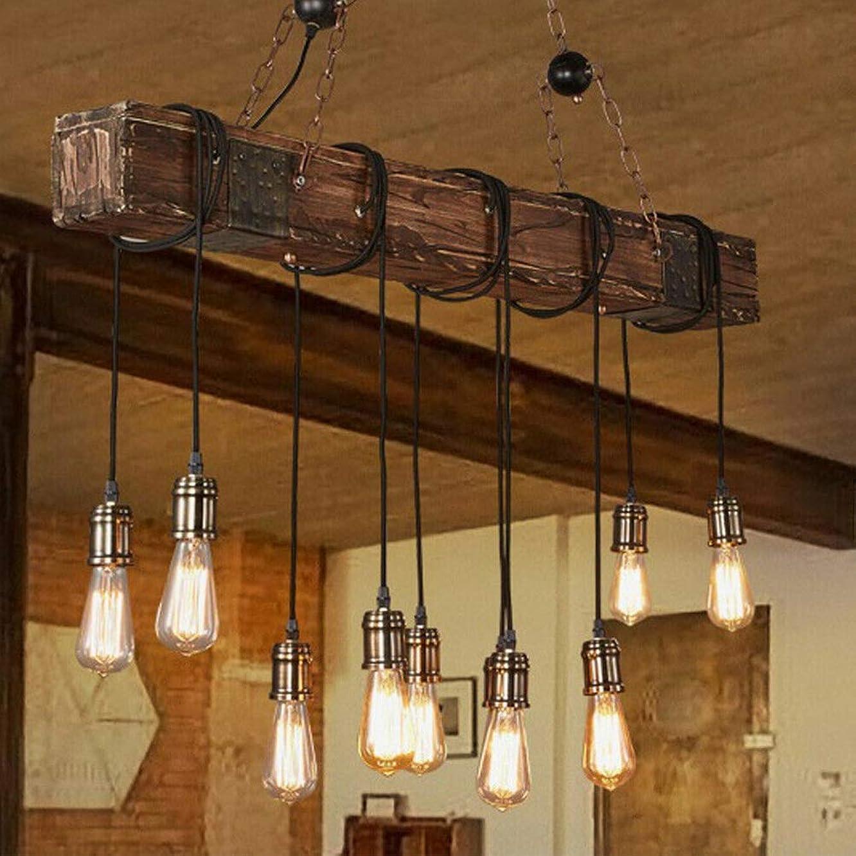 Hanging Lights, TBVECHI Retro Industrial Long Hemp Rope Pendant Lamp Large Farmhouse Light Ceiling Lamp Hanging Lights