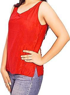 Mamta Women's Tops for Women & Girls (Cotton)