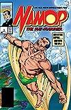 Namor: The Sub-Mariner (1990-1995) #1 (English Edition) - Byrne, John, Byrne, John, Byrne, John