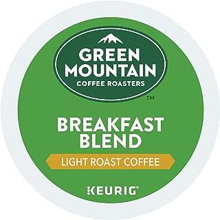 Green Mountain Coffee, Breakfast Blend (100 K-Cups)
