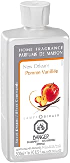 New Orleans   Lampe Berger Fragrance Refill by Maison Berger   for Home Fragrance Oil Diffuser   Purifying and perfuming Your Home   16.9 Fluid Ounces - 500 milliliters   Made in France