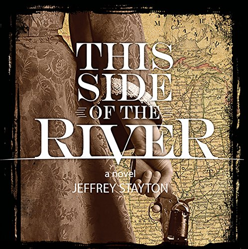This Side of the River audiobook cover art