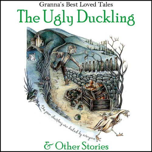 The Ugly Duckling & Other Stories cover art