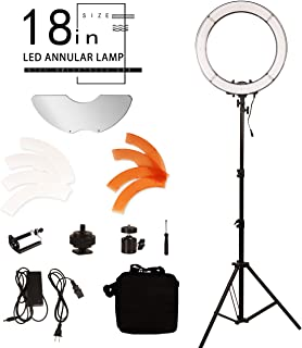 rl 18 ring light
