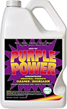 Purple Power (4320P) Industrial Strength Cleaner and Degreaser - 1 Gallon