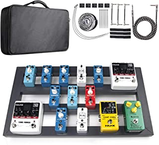 Guitar Pedal Board Large, 22.2