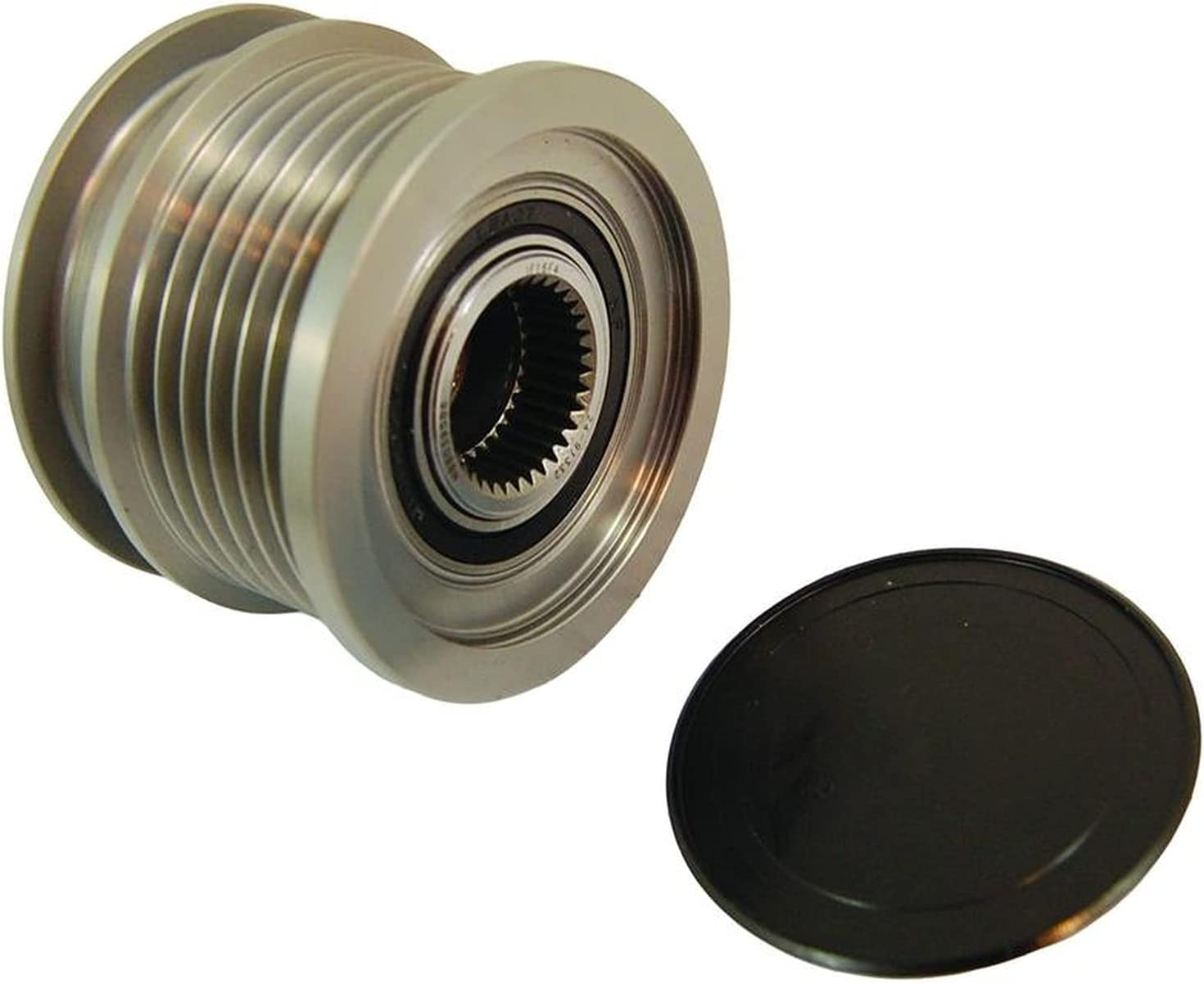 New Clutch Pulley Replacement for Albuquerque Mall Opel 20 DTR 2.0 INSIGNIA Eng.A Fees free!!