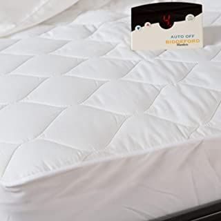 Best biddeford heated mattress pad e Reviews
