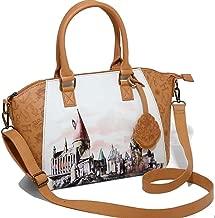 Harry Potter Daily Prophet Headlines Hobo Bag Handbag Mixed Bag Fast Shipping From NJ