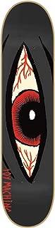 Toy Machine Sect Eye Bloodshot [Small] Skateboard Deck - 8.12