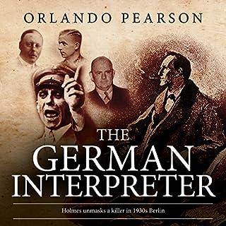 The German Interpreter cover art
