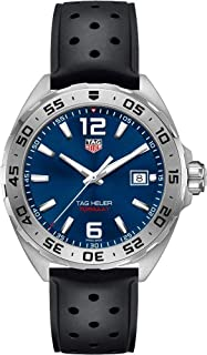 Best tag heuer formula 1 rubber Reviews