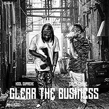 Clear the Business