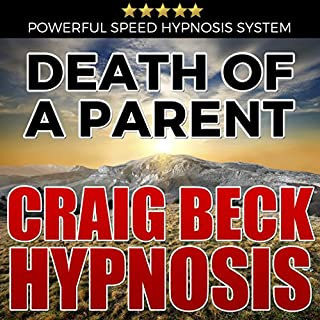 Death of a Parent: Craig Beck Hypnosis cover art