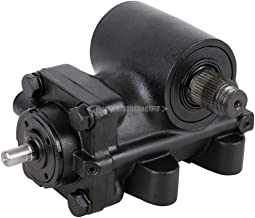 Power Steering Gear Box For Ford F450 F-450 F550 F-550 Super Duty 2005-2016 - BuyAutoParts 82-00757AN New