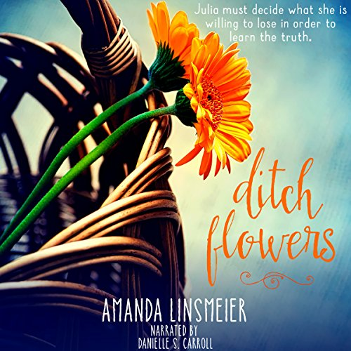 Ditch Flowers cover art