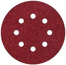 Wolfcraft 2249000 Disque mousse /à polir auto-agrippant Diam/ètre 125 mm