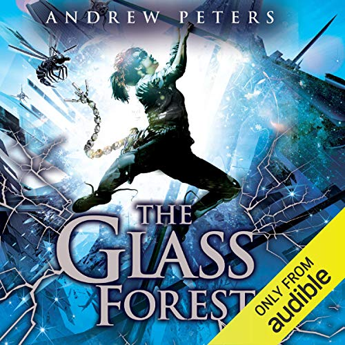 The Glass Forest cover art