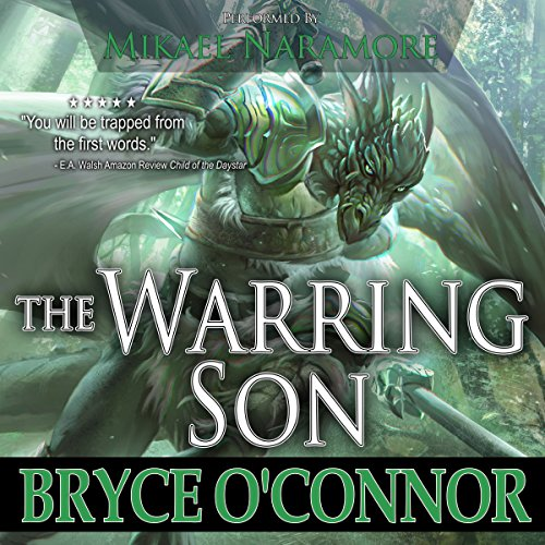 The Warring Son cover art