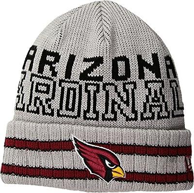 New Era Mens Crisp N Cozy Arizona Cardinals