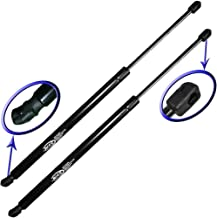 Two Rear Hatch Gas Charged Lift Supports for 2007-2011 Honda CR-V. Left and Right Side. WGS-515-2
