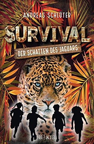 Survival – Der Schatten des Jaguars: Band 2