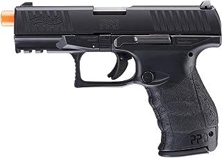 Walther PPQ GBB Blowback 6mm BB Pistol Airsoft Gun
